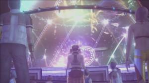 final fantasy xiii - fireworks