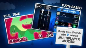 Super Stickman 2 multiplayer modes