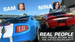 Real Racing 3 Multiplayer